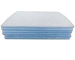 Nilan Comfort 300 Top, Filtermåtte (G4), 205x440 mm (før 2014)