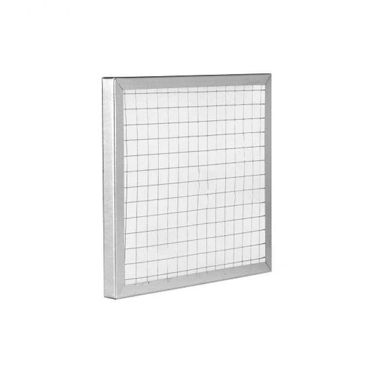 Filterramme  til Nilan Comfort 300 LR (390x450x20)