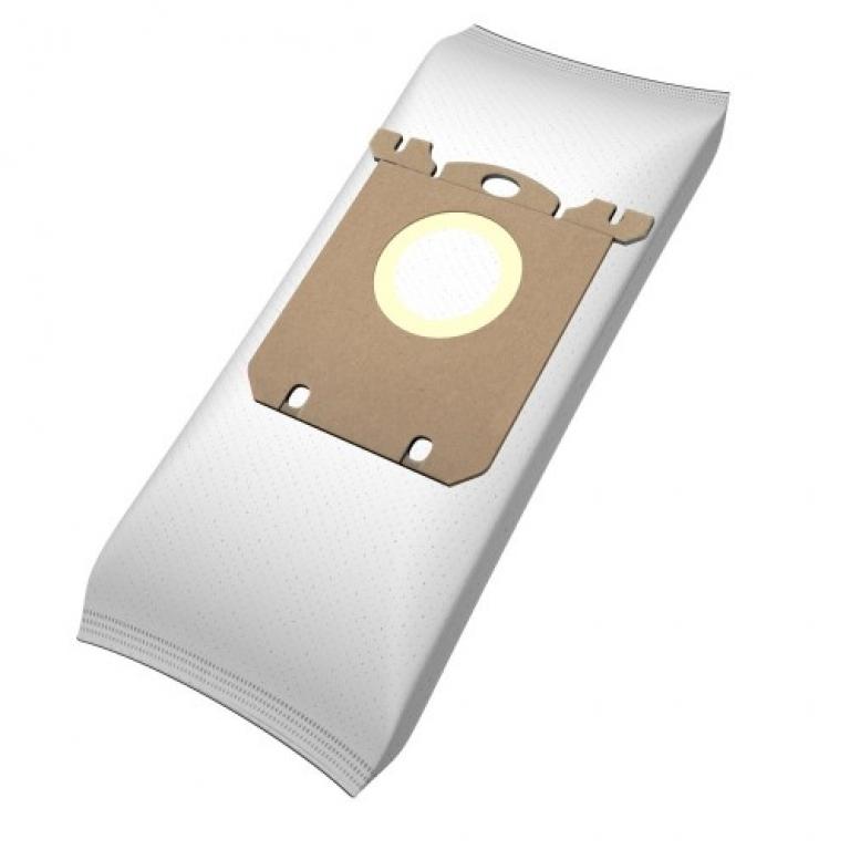 Støvsugerposer til Philips | 4 stk + 1 filter