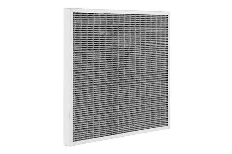 Image of   Genvex ECO 375, F7 Pollen/Kul (Carbon), 226x248x48 mm