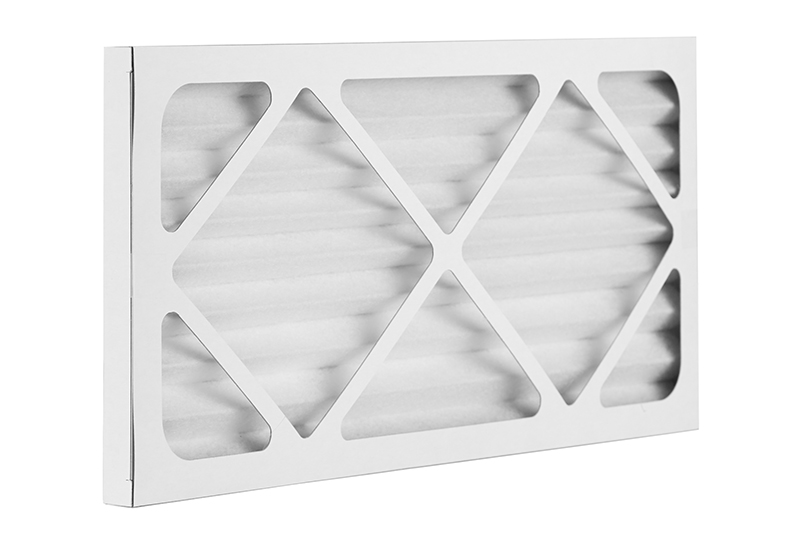 Image of   Genvex ECO 190 Standard filter (180x257x47)