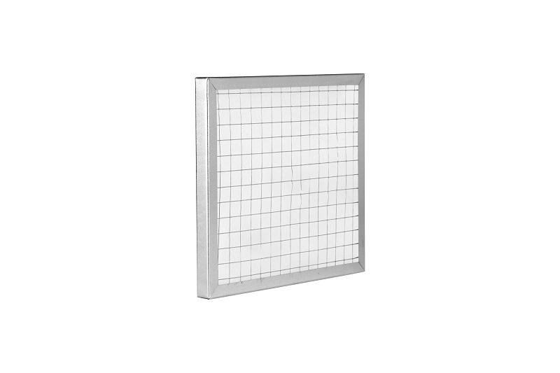 Image of   Filterramme til Nilan Combi 300 ventilationsanlæg