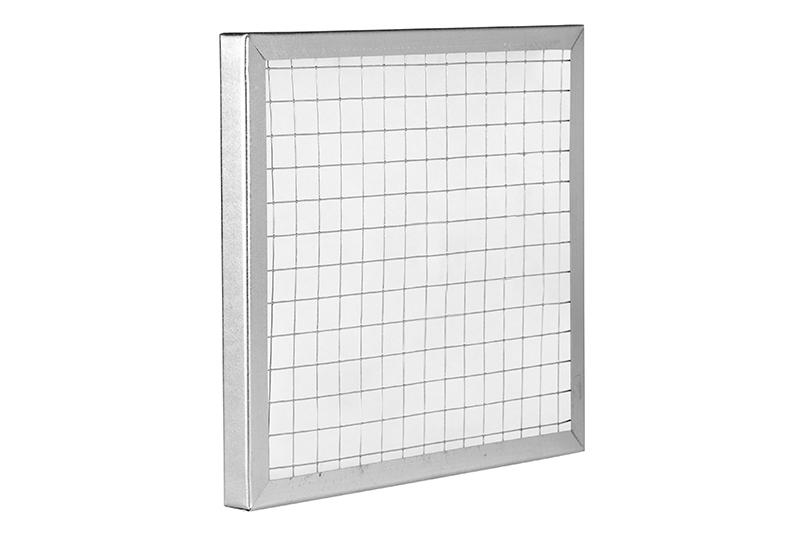 Image of   Filteramme til Nilan Comfort 252 Top / 302 Top / Compact P/VP 18 Compact (175x530x20mm)