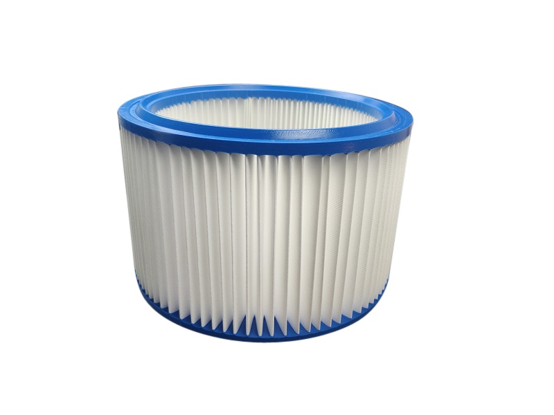 Image of   Filter til Nilfisk Alto Attix (Ø275X185mm) PET M-KLASSE