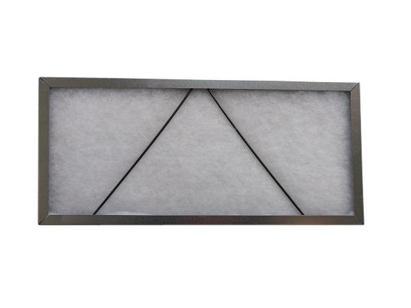 Image of   Filterramme til Genvex Energy 1, GE 390 og GE 490 (236x306x20)